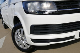 2019 Volkswagen Caravelle T6 MY19 TDI340 LWB DSG White 7 Speed Sports Automatic Dual Clutch Wagon.