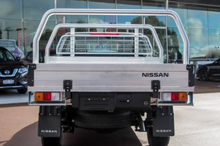 2021 Nissan Navara D23 MY21 SL Slate Gray 6 Speed Manual Cab Chassis.