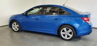 2013 Holden Cruze JH Series II MY13 SRi Blue 6 Speed Sports Automatic Sedan