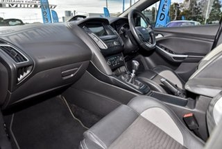 2017 Ford Focus LZ ST Black 6 Speed Manual Hatchback