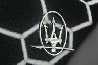2014 Maserati Ghibli M157 Black 8 Speed Automatic Sedan