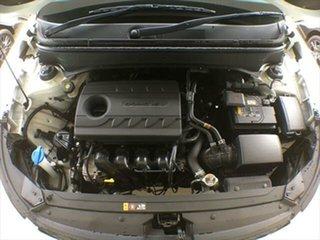 2020 Hyundai Venue QX.2 MY20 Active White 6 Speed Automatic Wagon