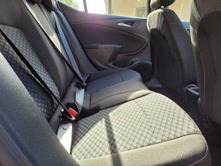 2019 Holden Astra BK MY20 R Black 6 Speed Sports Automatic Hatchback