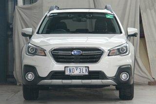 2018 Subaru Outback MY18 2.5I Premium AWD White Continuous Variable Wagon
