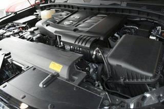 2020 Nissan Patrol Y62 Series 5 MY20 TI Grey 7 Speed Sports Automatic Wagon