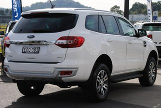2020 Ford Everest UA II 2020.25MY Trend White 10 Speed Sports Automatic SUV.