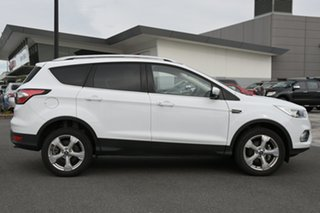 2019 Ford Escape ZG 2019.75MY Trend White 6 Speed Sports Automatic SUV.