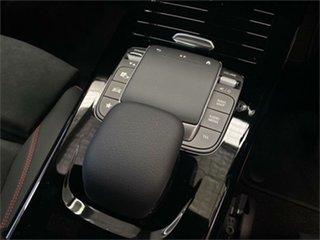 2021 Mercedes-Benz A-Class W177 A180 Silver Sports Automatic Dual Clutch Hatchback