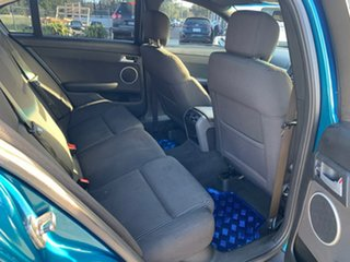 2012 Holden Commodore VE II MY12 SV6 (LPG) Blue 6 Speed Automatic Sedan