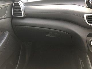 2019 Hyundai Tucson TL3 MY20 Elite AWD Pepper Grey 8 Speed Sports Automatic Wagon