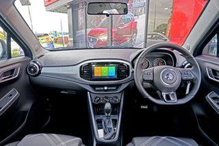 2021 MG MG3 SZP1 MY21 Core (Nav) Blue 4 Speed Automatic Hatchback