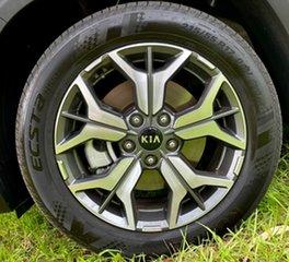 2020 Kia Seltos SP2 MY21 Sport+ DCT AWD Starbright Yellow/bl 7 Speed Sports Automatic Dual Clutch