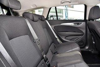 2020 Holden Commodore ZB MY20 LT Sportwagon White 9 Speed Sports Automatic Wagon