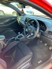2018 Hyundai i30 PDe.2 MY18 N Performance Red 6 Speed Manual Hatchback