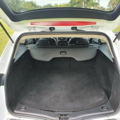 2011 Ford Mondeo MC Titanium TDCi White 6 Speed Sports Automatic Dual Clutch Wagon