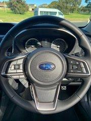 2016 Subaru Impreza G5 MY17 2.0i-S CVT AWD Silver 7 Speed Constant Variable Hatchback