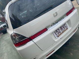 2008 Honda Odyssey 3rd Gen MY07 Luxury 5 Speed Sports Automatic Wagon