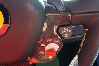 2018 Ferrari 488 GTB F142 No Badge Rosso Corsa 7 Speed Sports Automatic Dual Clutch Coupe