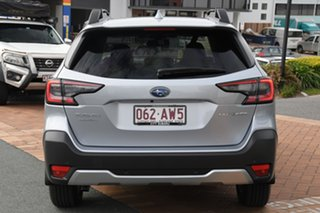 2020 Subaru Outback B7A MY21 AWD CVT Ice Silver 8 Speed Constant Variable Wagon