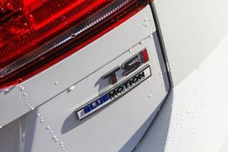 2015 Volkswagen Golf VII MY15 90TSI DSG White 7 Speed Sports Automatic Dual Clutch Wagon