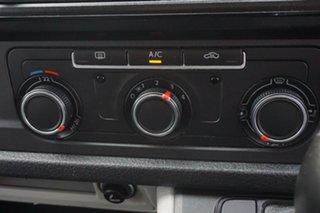 2017 Volkswagen Transporter T6 MY17 TDI400 SWB DSG White 7 Speed Sports Automatic Dual Clutch Van