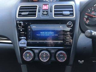 2020 Subaru WRX V1 MY20 STI AWD spec.R Grey 6 Speed Manual Sedan