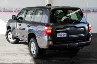 2021 Toyota Landcruiser VDJ200R GX Graphite 6 Speed Sports Automatic Wagon