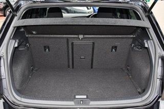 2016 Volkswagen Golf VII MY16 GTI DSG Black 6 Speed Sports Automatic Dual Clutch Hatchback