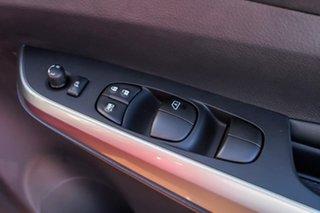 2021 Nissan Navara D23 MY21 ST-X 4x2 Burning Red 7 Speed Sports Automatic Utility