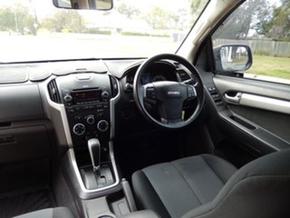 2015 Isuzu D-MAX TF MY15 LS-U HI-Ride (4x2) 5 Speed Manual Crew Cab Utility