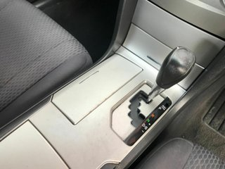 2007 Toyota Aurion GSV40R AT-X Blue 6 Speed Sports Automatic Sedan
