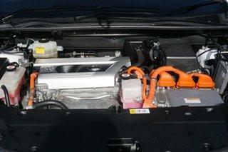 2017 Lexus NX AYZ15R NX300h E-CVT AWD F Sport White 6 Speed Constant Variable Wagon Hybrid