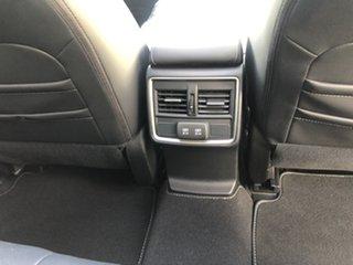 2018 Subaru Forester S5 MY19 2.5i-S CVT AWD Maroon 7 Speed Constant Variable Wagon
