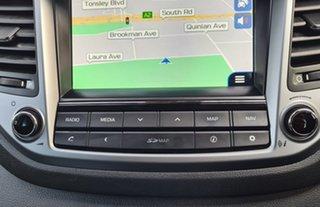 2015 Hyundai Tucson TLE Highlander D-CT AWD Black 7 Speed Sports Automatic Dual Clutch Wagon