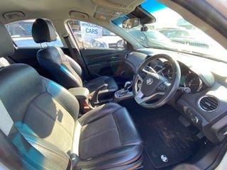 2015 Holden Cruze JH Series II MY15 SRi-V 6 Speed Sports Automatic Sedan