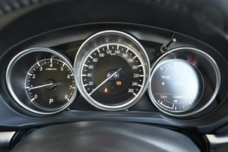 2020 Mazda CX-5 KF2W7A Maxx SKYACTIV-Drive FWD Silver 6 Speed Sports Automatic Wagon