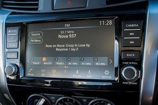 2021 Nissan Navara D23 MY21 SL 4x2 Slate Gray 6 Speed Manual Cab Chassis