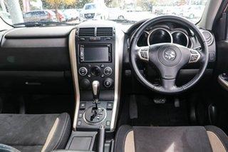 2015 Suzuki Grand Vitara JB Navigator 2WD Grey 4 Speed Automatic Wagon