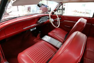 1965 Ford Falcon XP Deluxe Red 3 Speed Manual Hardtop