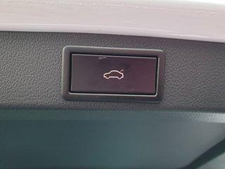 2019 Skoda Octavia NE MY20 RS DSG 245 White 7 Speed Sports Automatic Dual Clutch Wagon