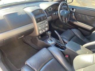 2007 Mitsubishi 380 DB Series II VR-X White 5 Speed Auto Sports Mode Sedan