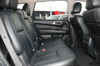 2014 Nissan Pathfinder R52 ST-L Hybrid (4x4) Grey Continuous Variable Wagon