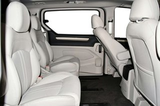 2021 LDV G10 SV7A Executive Lava Grey 6 Speed Sports Automatic Wagon.
