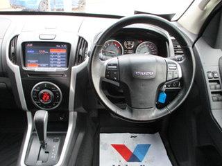 2016 Isuzu D-MAX TF MY15.5 LS-U Grey 6 Speed Automatic Dual Cab