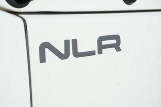 2015 Isuzu NLR NH 200 White Tipper 3.0l 4x2