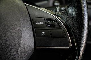 2018 Mitsubishi ASX XC MY18 LS (2WD) Continuous Variable Wagon
