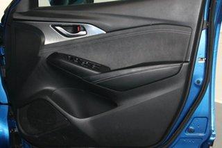 2019 Mazda CX-3 DK MY19 Akari (FWD) Blue 6 Speed Automatic Wagon