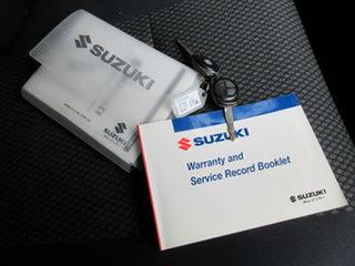 2012 Suzuki SX4 GYA MY13 Crossover AWD Grey 6 Speed Constant Variable Hatchback
