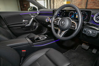 2019 Mercedes-Benz A-Class V177 800MY A200 DCT Cosmos Black 7 Speed Sports Automatic Dual Clutch