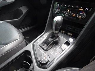 2016 Volkswagen Tiguan 5N MY17 162TSI DSG 4MOTION Highline Indium Grey 7 Speed Automatic Wagon